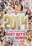 【超ボリューム!2014年ベスト!!】【MIXCD】【MIXDVD】DJ 4REST / In The Mixshow BEST OF 2014 -BEST HIT'S 150 SONGS-[AXCE-02]