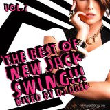 【New Jack Swingベスト第2弾が再発売!!】DJ DASK / THE BEST OF NEW JACK SWING VOL.2 [DKCD-158]