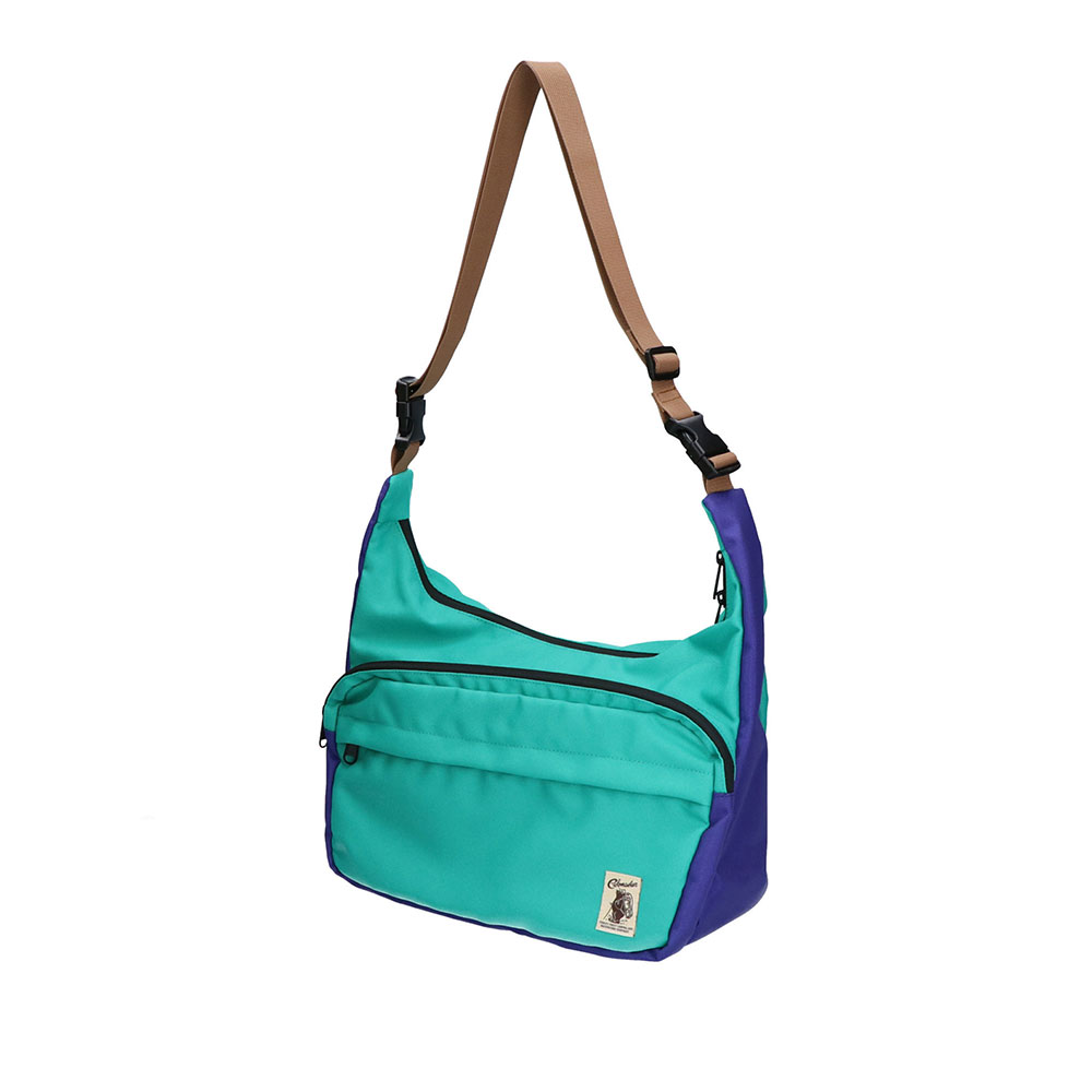 MOONSHAKE SHOULDER BAG