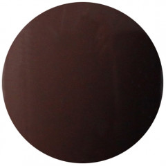 E025 Gel in Polish <br>/ Baked Brown