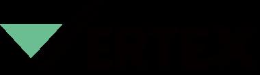 VERTEX WEB SHOP ロゴ